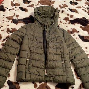 Madden jacket